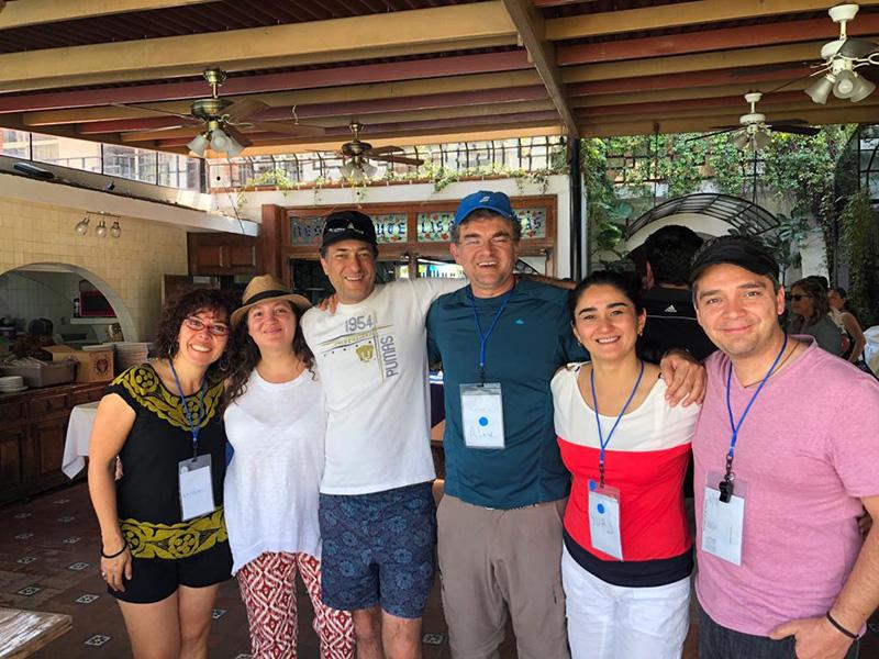 Minicamp Villa y Camp de Papás
