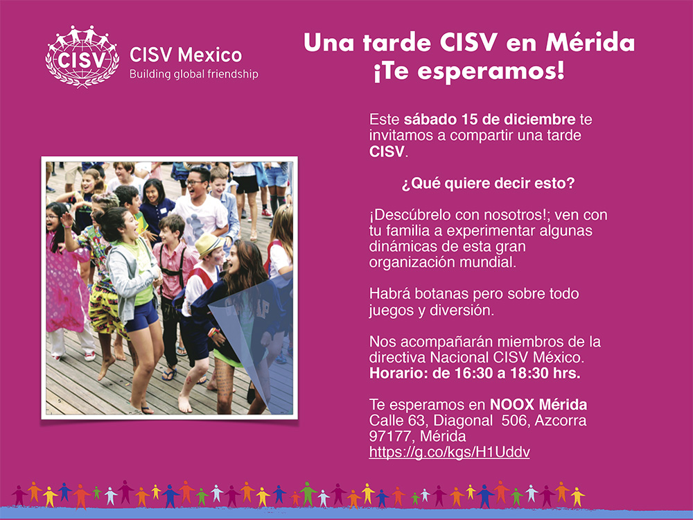 Presentación CISV